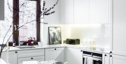 Meble na wymiar do kuchni – co należy wziąć pod uwagę zlecając projekt