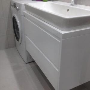 meble łazienkowe na wymiar warszawa