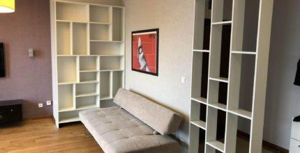 Urządź mieszkanie całkowicie po swojemu! Nie daj ograniczyć Twojej kreatywności i wybierz meble na zamówienie