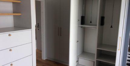 Jak wybrać odpowiednie meble do sypialni i stworzyć przestrzeń, szytą na miarę?